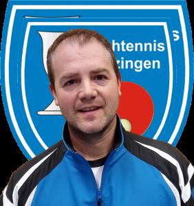 Ivan Aleksic TTM Logo