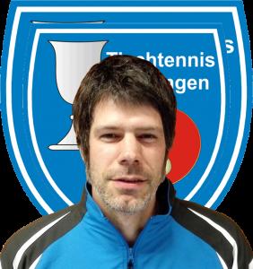 Klaus Müller TTM Logo