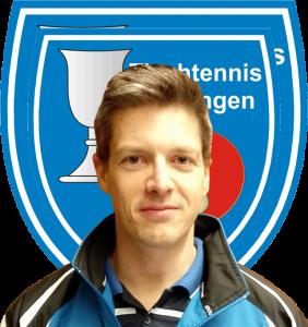 Tobias Vosseler TTM Logo