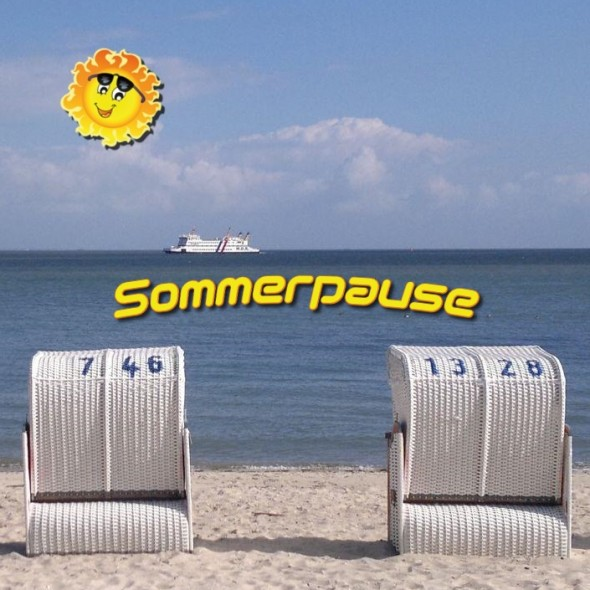 Sommerpause 15