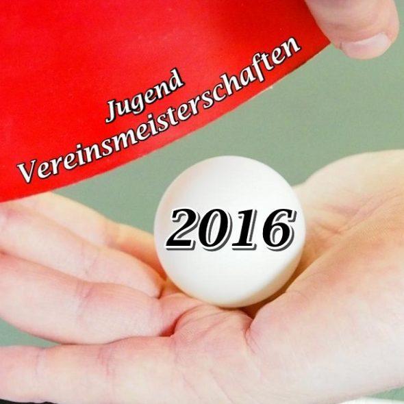 VMS Jugend 2016